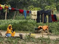 Беженок из Нью-Дели научат самозащите. 275721.jpeg