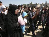 Число беженцев из Сирии увеличивается на 3 тысячи каждый день. 276721.jpeg