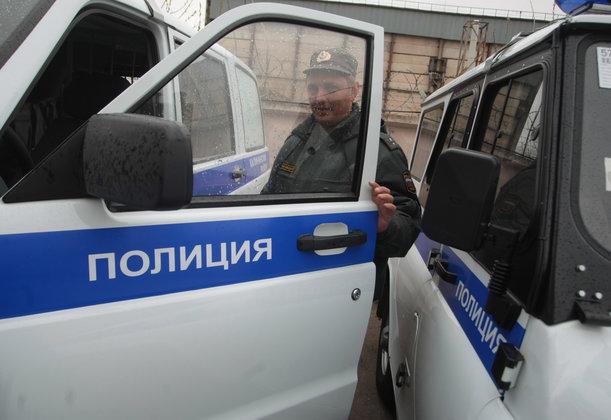 Журналистов BBC избили в Астрахани.