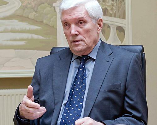 ЭКСПЕРТ. Минск, посол Суриков