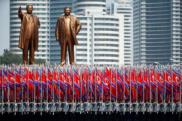 Остановитесь: КНДР ответила на новые санкции США. Остановитесь: КНДР ответила на новые санкции США