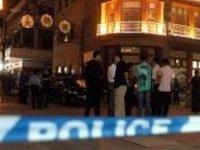 В центре китайской столицы маньяк зарезал двух человек