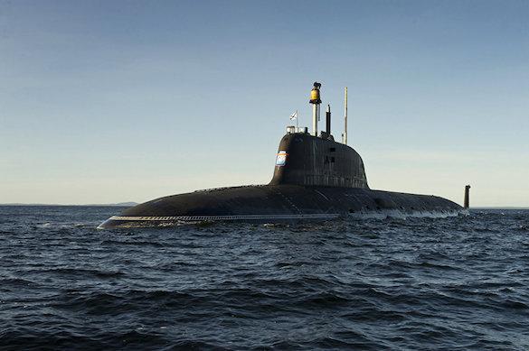 На «Севмаше» всередине лета заложат атомную субмарину «Ульяновск»
