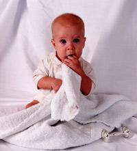 Тревожная участь отказных  малышей