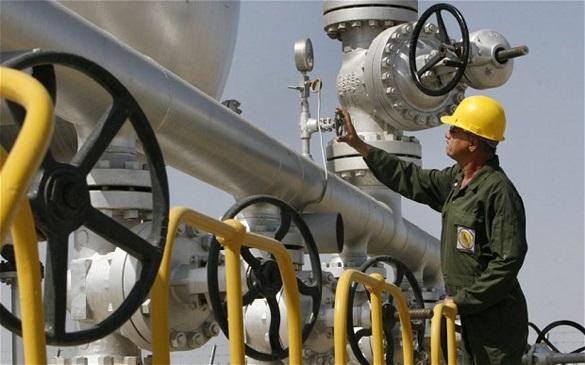 После заявления Порошенко о отказе от российского газа