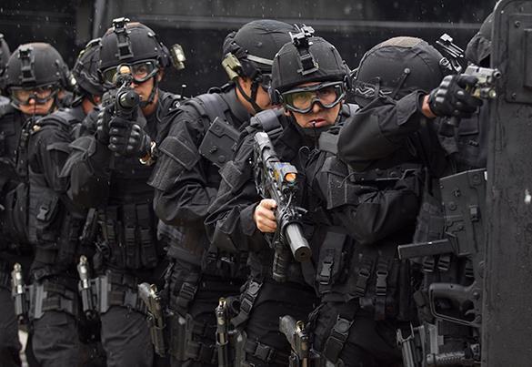 В Болгарии проводится  спецоперация в рамках борьбы  с исламским терроризмом. 304723.jpeg