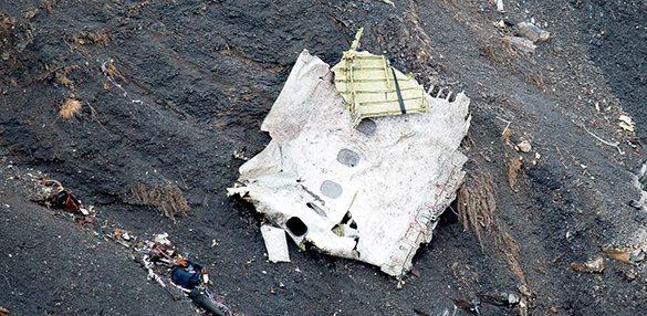 Эксперт о крушении Airbus: Никакой автоматизированный режим безопасности не спасет от человеческого фактора. Место крушения Airbus A320