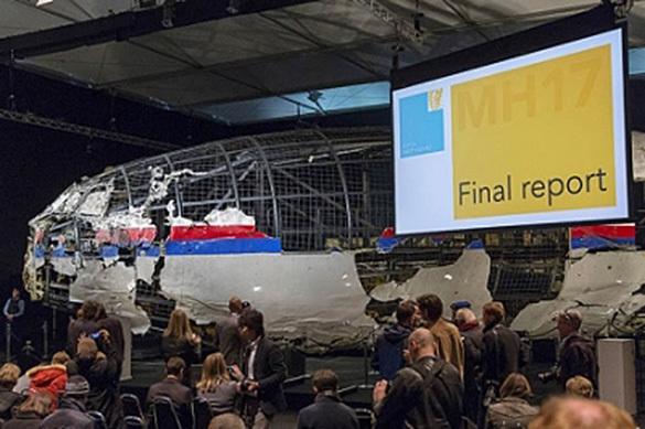 РФ сообщила оготовности посодействовать вдешифровании данных разбившегося вУкраинском государстве Boeing