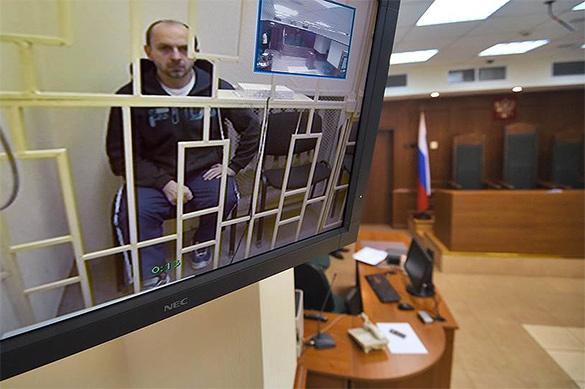 Соучастник теракта на Дубровке приговорен к 19 годам колонии стр