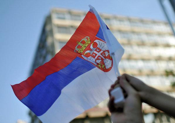 Глава МИД Сербии рассказал об антироссийской истерии Запада. Глава МИД Сербии рассказал об антироссийской истерии Запада