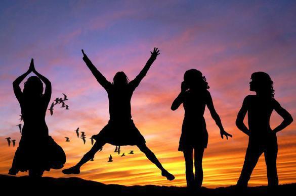 Мир отмечает Международный  день счастья. 384724.jpeg