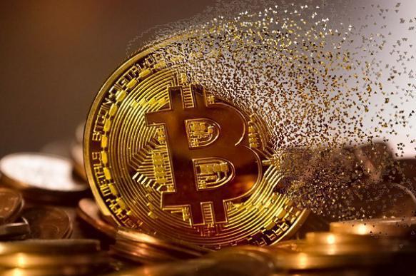 Песков: обращение криптовалюты - риск оказаться в ситуации МММ. 391724.jpeg