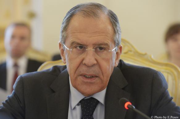 МИД России: военная интервенция в Венесуэлу закончится катастрофой.