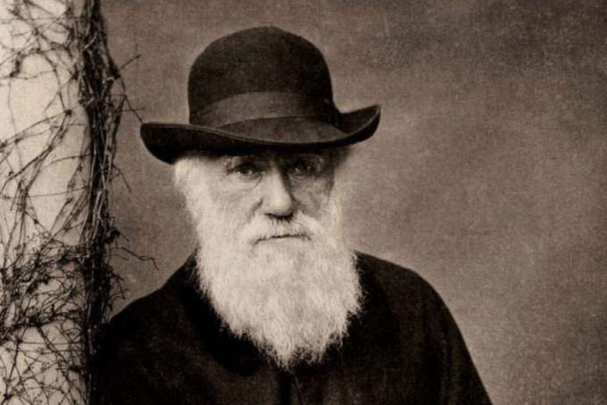 Водолейские эксперименты Чарльза Дарвина - Гороскоп дня. 398724.jpeg