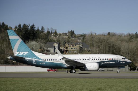 WSJ: Boeing в марте не получили ни одного заказа на самолеты 737 серии. 402724.jpeg