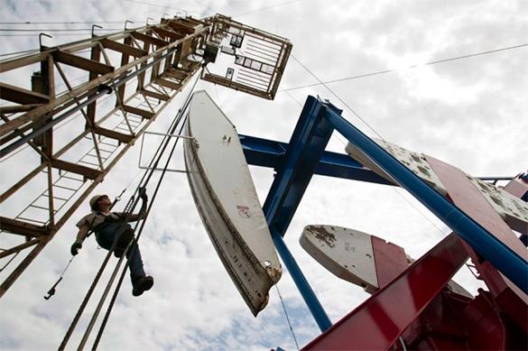 Цены на нефть, или Нашла коса на баррель