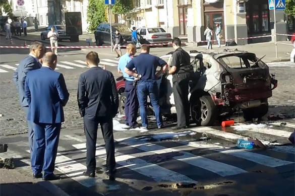 США помогут Киеву расследовать убийство Шеремета