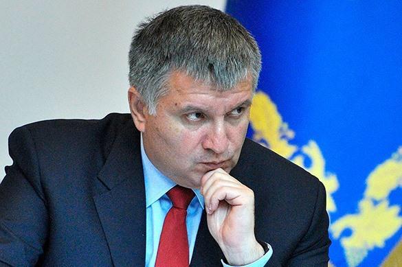 Украинский министр Аваков оказался большим ценителем дорогого и
