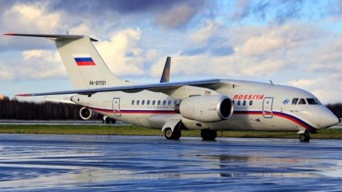 В Воронеже Ан-148 совершил вынужденную посадку. В Воронеже Ан-148 совершил вынужденную посадку