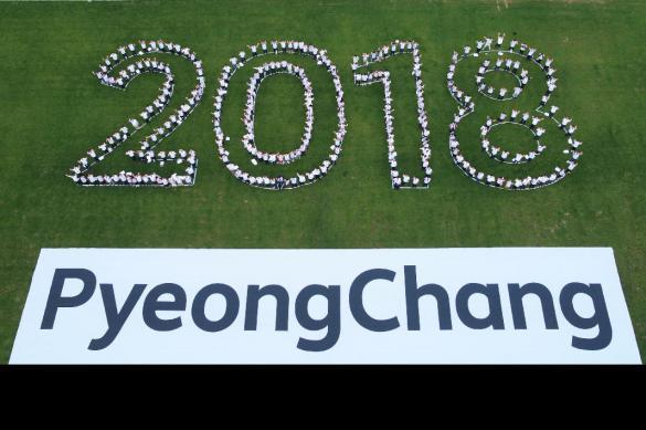 КНДР отправит своих артистов на Олимпиаду в Пхенчхан. КНДР отправит своих артистов на Олимпиаду в Пхенчхан
