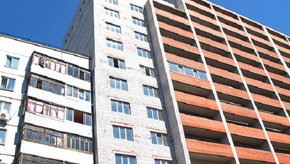 Содержание жилого фонда вызывает все меньше жалоб москвичей. 398725.jpeg
