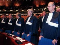 Страсбургский суд оштрафовал Россию на 84 тысячи евро