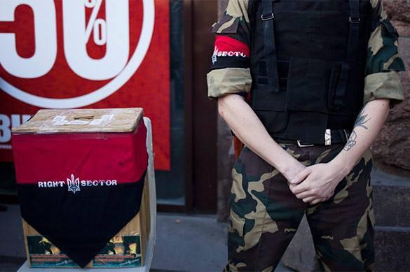 Снайпер ДНР ликвидировал одного из наилучших  боевиков «Правого сектора»