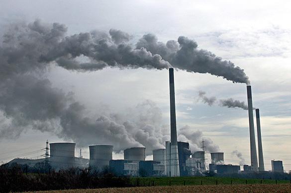 США выходят из соглашения по климату: реакция