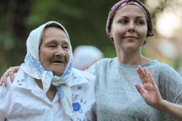 Минтруд надеется на резкое сокращение числа пенсионеров в России. 389726.jpeg
