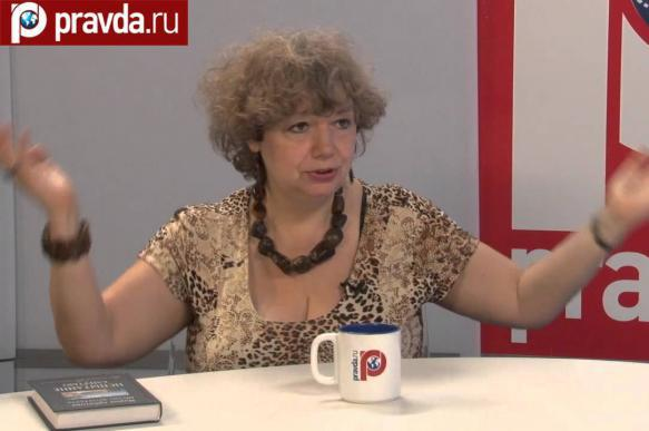 Мария Арбатова: