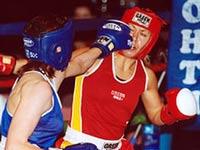 Женский бокс вошел в программу Олимпиады-2012