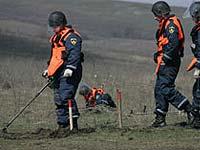 Из-за угрозы взрыва мины перекрыта камчатская автодорога