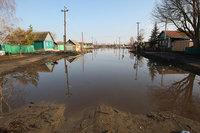 МЧС обещает рост опасных наводнений. water