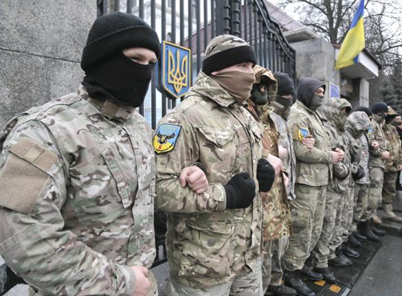 СМИ: Украина разрешила милиции расстреливать протестующих. 314727.jpeg