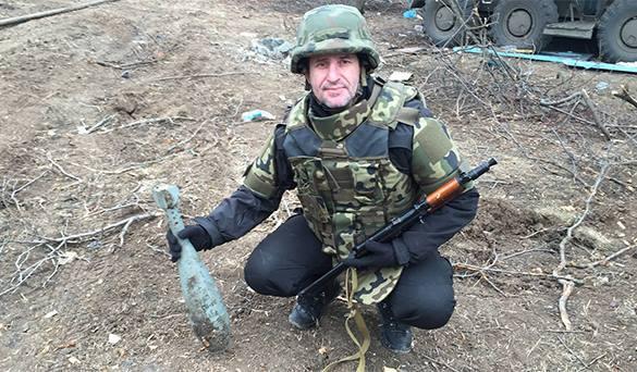 """""""Непотопляемый"""" Шкиряк - позорище даже для украинцев – мнение."""
