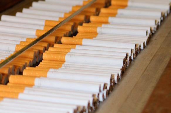 В управделами президента объяснили закупку отечественных сигарет на 19 миллионов. 399727.jpeg