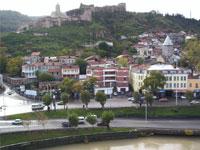 Грузинское