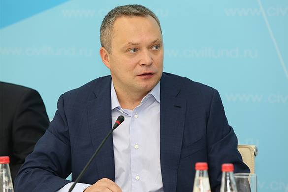 Константин Костин: Выборы станут куда более конкурентными. Костин ждет большей конкурентности от выборов