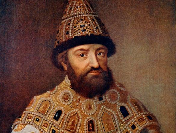 Династия Романовых: власть как тяжкий крест. 348728.jpeg