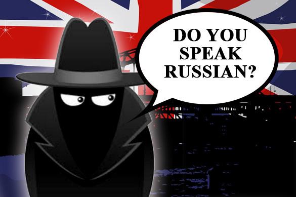 ВБритании спецслужбы открыли набор людей сознанием русского языка