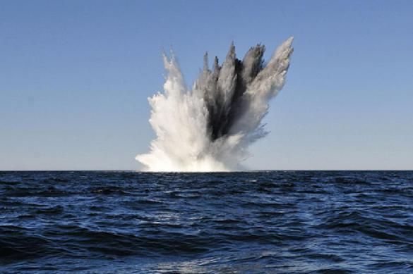 Украина вывела на убой свой флот в Азовское море. 391728.jpeg