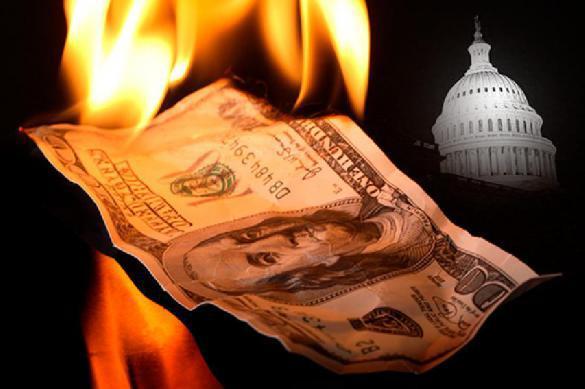 Министр финансов США не смог назвать размер госдолга страны. 400728.jpeg