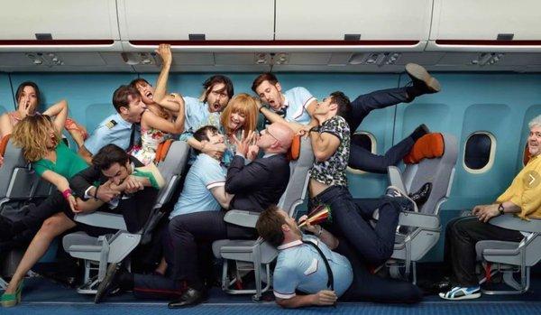 Запретят ли алкоголь в самолетах?. Запретят ли алкоголь в самолетах?