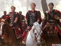 «Рим» - путеводитель по «вечному городу»