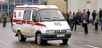 В Краснодаре спорткар врезался в толпу людей на остановке