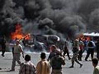 В секторе Газа растет число жертв подавления мятежа