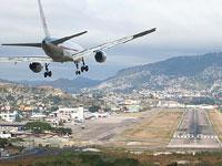 В аэропорту Тегусигальпы произошли столкновения, один человек