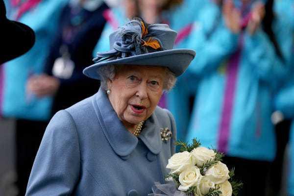 Самые причудливые увлечения и привычки мировых лидеров. Королева Елизавета