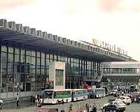 Милиция не нашла бомбу на Курском вокзале