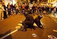 Лондонские хулиганы уберут за собой сами. london